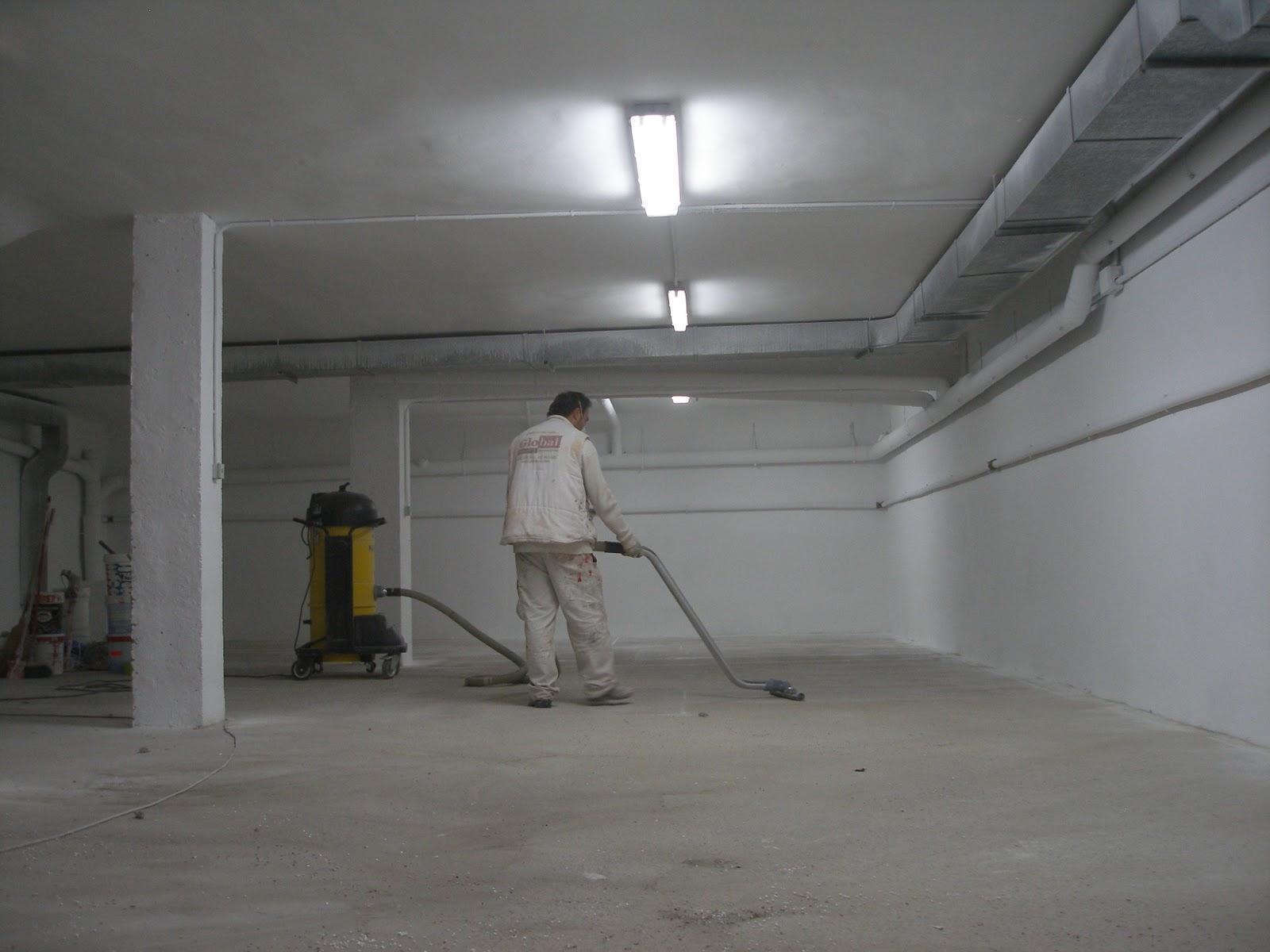 Pintor zaragoza profesional dale color a tu vida suelos for Pintura para suelos de garaje