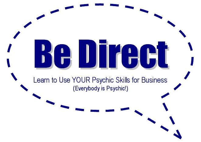 Be Direct - Learn Divination and Intuitive Marketing