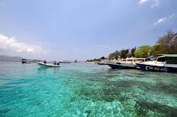 Lombok - GILI NANGU