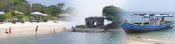 Pulau Untung Jawa Tour