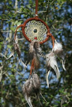 Small and Powerful Dreamcatcher