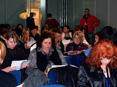 Al termine del seminario viene compilato il questionario sul codice OSS