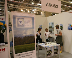 Pte-expo 2009 - Stand ANOSS