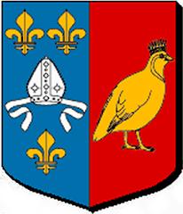 Blason de Charente Maritime