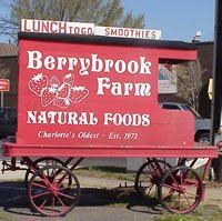 Berrybrook Farm Natural Foods