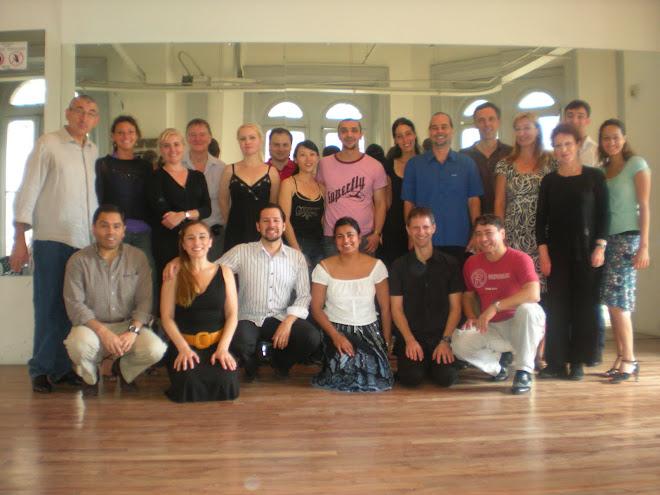 Escuela Argentina de Tango (Buenos Aires)