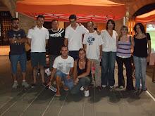 Campeonato futbolín Villa de Graus