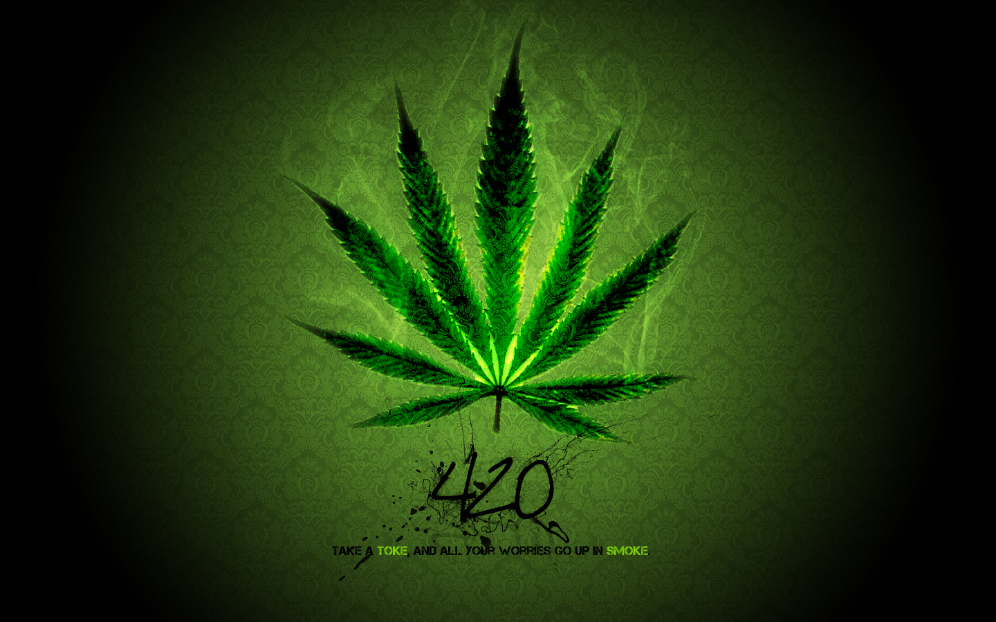 trololo blogg weed wallpaper hd