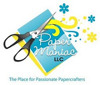 Paper Maniac DT