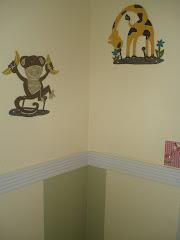 Sophie Mae's room