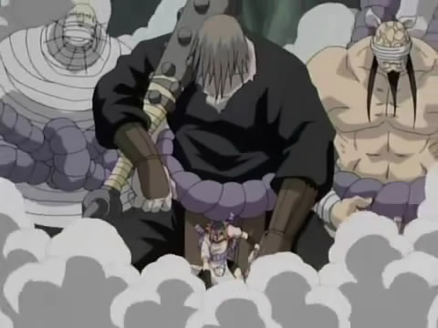 [Faça seu Pacto]Dokis Naruto+119