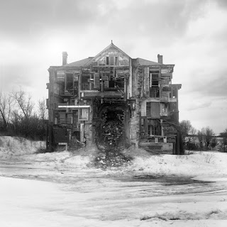 Jim Kazanjian house