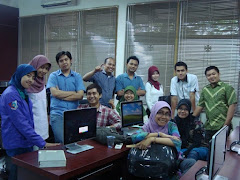 Graduate Students of Industrial Engineering Management