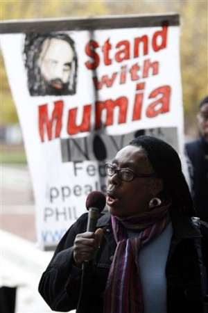 mumia abu jamal essays A collection of essays from previous volumes, this book covers a lot of ground on a lot of subjects mumia abu jamal's prose is poetic and incisive with deep humanity.
