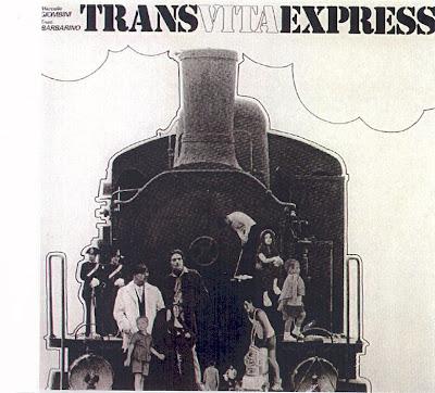 marcello giombini trans vita express