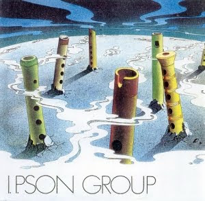 i.p.son group 1975