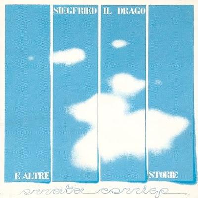 errata corrige sigfried il drago e altre storie 1976