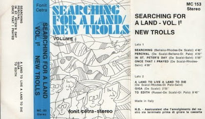 New Trolls Searching for a land 02