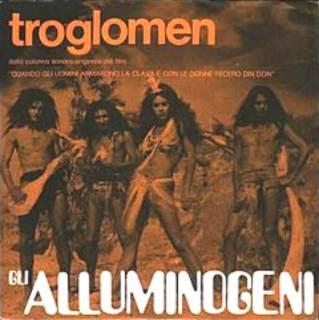 alluminogeni troglomen