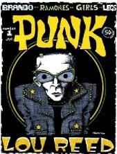 john holstrom punk