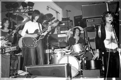 Reale accademia di musica 1974