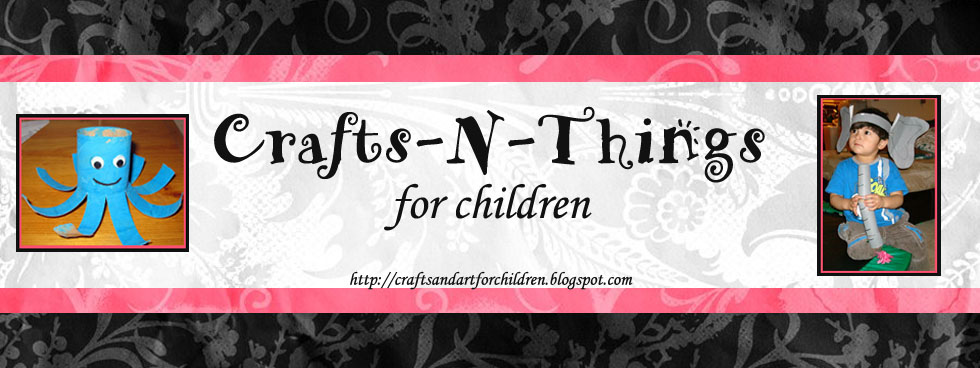 Crafts~N~Things for Children