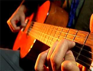 Motore di ricerca per accordi e spartiti per chitarra classica, acustica ed elettrica