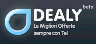 Dealy.it, comprare e fare acquisti su Groupon Citydeal, Groupalia Italy e Glamoo, opinioni, sconti, offerte, occasioni, affari