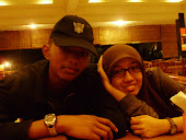 my brother hazwan n me