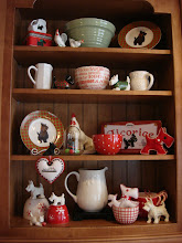 Scottie Shelves