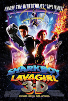 Baixar As Aventuras de Sharkboy e Lavagirl Dublado/Legendado