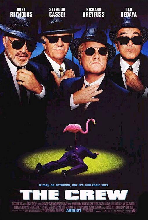 Capa do Filme Mafiosos Em Apuros