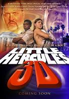 Baixar O Pequeno Hercules Dublado/Legendado