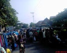 Pasar Sukanegeri