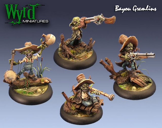 Outcast Miniatures