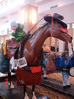 Garner's Trojan Horse