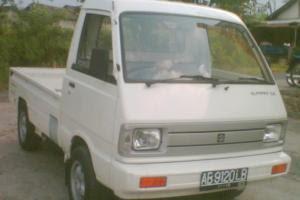 Mobil Bekas Pasang Iklan Mobil Bekas Suzuki Carry Pick Up 2000
