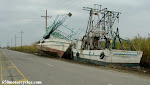Katrina Shrimp Boats!
