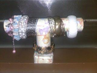 Nicquee's Bracelets