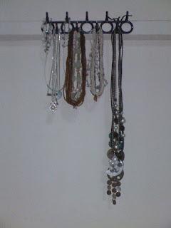 Nicquee's Necklaces