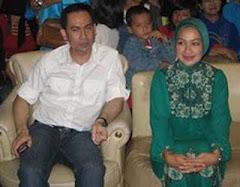 Pasangan Serasi Wawan & Airin Walikota Tangsel 2011