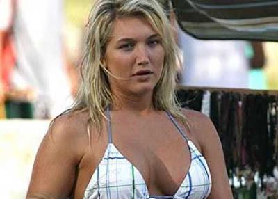 Brooke Hogan skin care