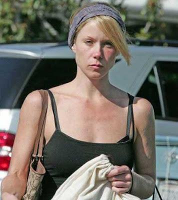 Christina Applegate skin care