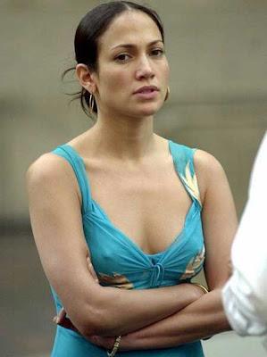 Jennifer Lopez skin care