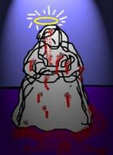Título: Maria mãe  de ....