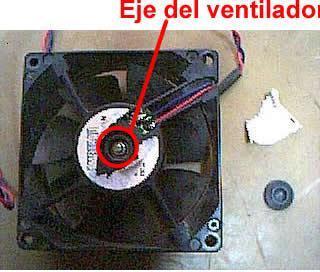Como quitar el ruido a los ventiladores de tu PC !