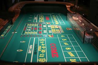 Craps midnight bet