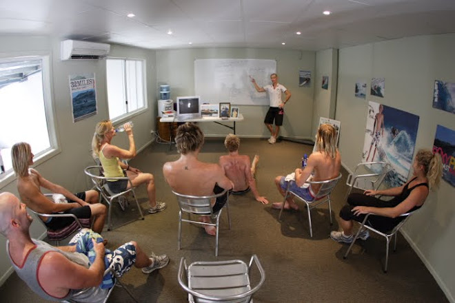 CHEK Australia's Training and Internships