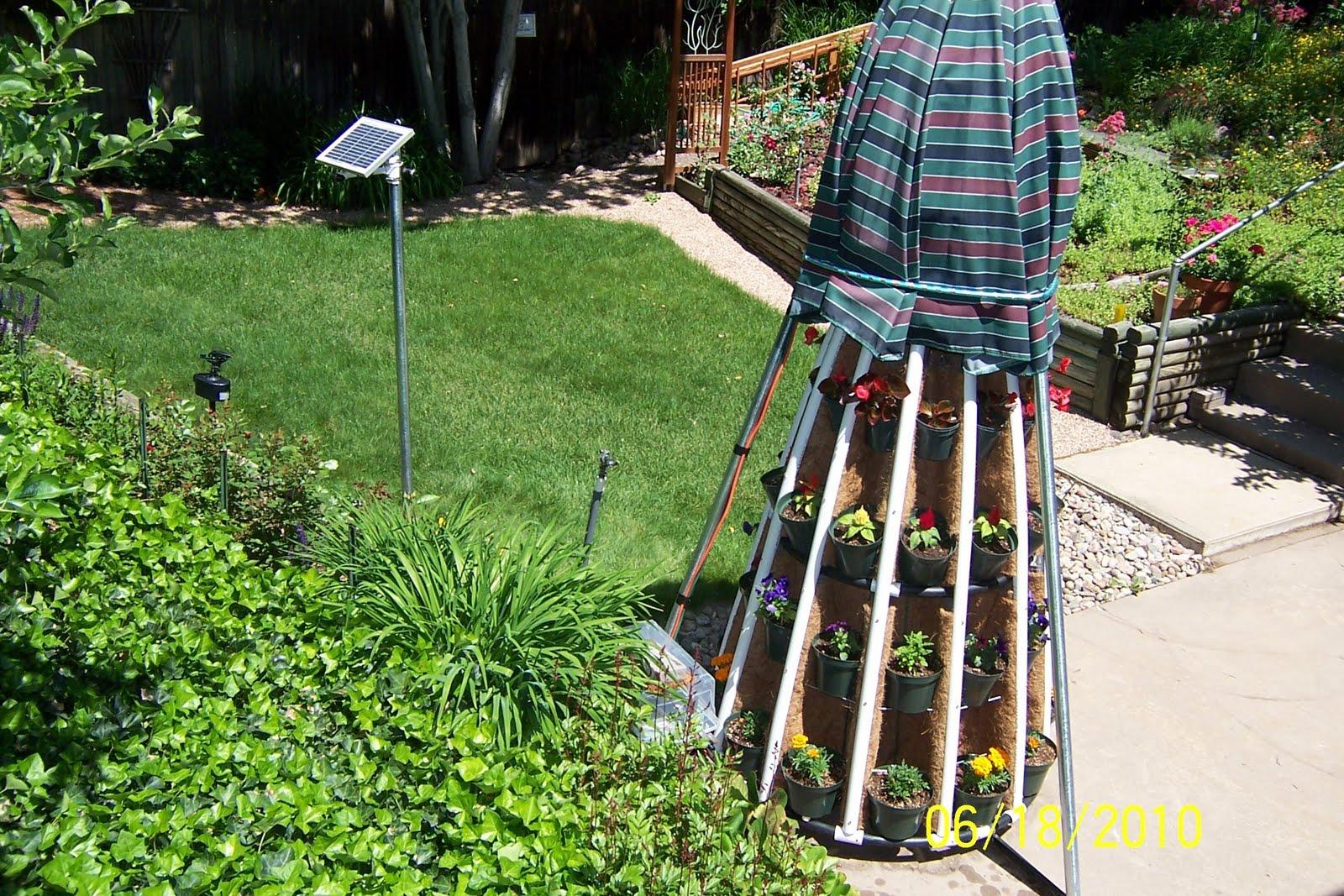 Vertical Garden Planting Panel vertical gardening with