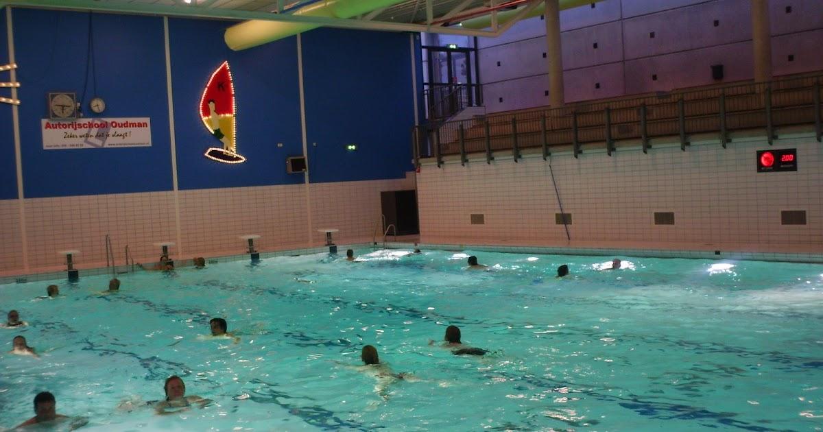 Zwembad Parrel Groningen Focuspaddepoel De Parrel In Halloweensfeer